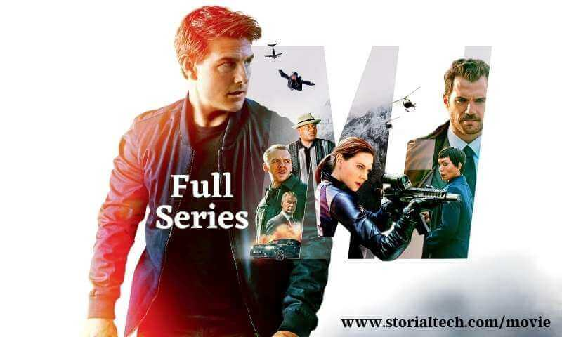 Mission Impossible Full Movie Series Download in HD