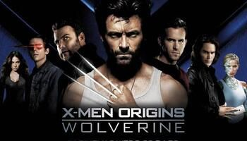 X-Men Origins: Wolverine (2009) Dual Audio BluRay 480p-720p