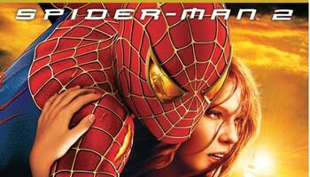 Spider-Man 2 (2004) BluRay Dual Audio 480p-720p