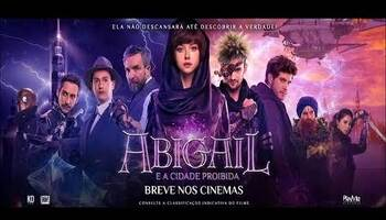 Abigail (2019) BluRay 480p 720p Movie Download