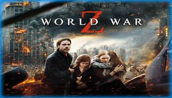 World War Z (2013) Dual Audio BluRay 480p-720p