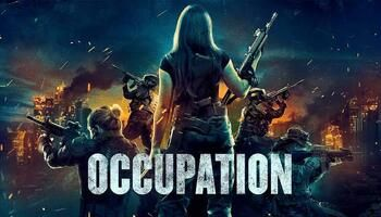 Occupation (2018) BluRay 480p-720p