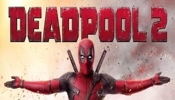 Deadpool 2 (2018) Dual Audio BluRay 480p-720p