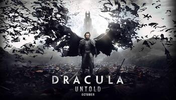 Dracula Untold (2014) Hindi Dubbed 480p-720p