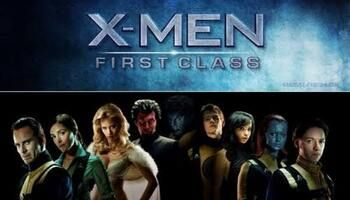 X-Men: First Class (2011) Dual Audio BluRay 480p-720p