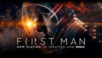First Man (2018) Dual Audio BluRay 480p-720p