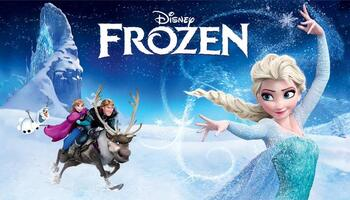 Frozen (2013) Dual Audio 480p-720p