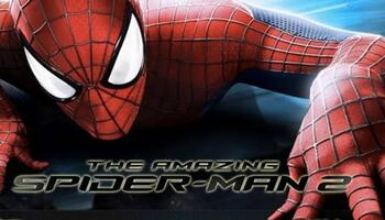 The Amazing Spider-Man 2 (2014) BluRay Dual Audio 480p-720p