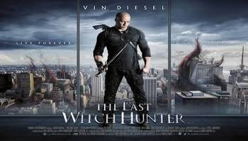 The Last Witch Hunter 2015 Dual Audio