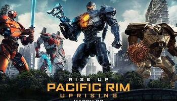 Pacific Rim Uprising (2018) BluRay 480p-720p