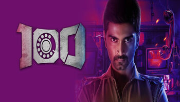 100 (2019) Hindi Dubbed 480p-720p