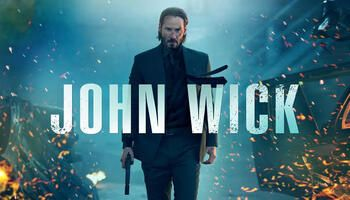 John Wick (2014) Dual Audio BluRay 480p-720p
