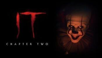 It Chapter Two (2019) Hindi Dubbed  BluRay 480P-720P