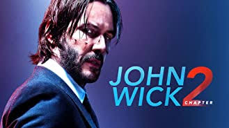 John Wick Chapter 2 (2017) Dual Audio BluRay 480p-720p