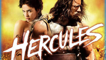 Hercules (2014) Dual Audio BluRay 480p-720p