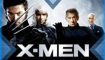X-Men (2000) Dual Audio BluRay 480p-720p