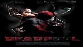 Deadpool (2016) Dual Audio BluRay 480p-720p