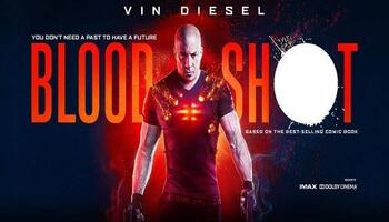 Bloodshot (2020) Dual Audio BluRay 480p-720p