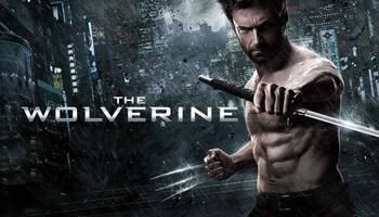 The Wolverine (2013) Dual Audio BluRay 480p-720p
