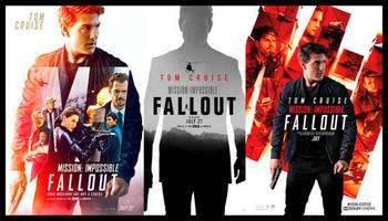 Mission: Impossible–Fallout (2018) Dual Audio IMAX BluRay HEVC 480p, 720p
