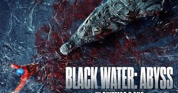 Black Water Abyss (2020) BluRay 480p-720p