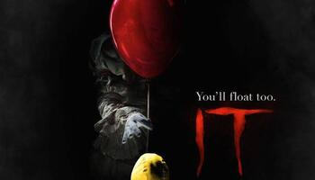 It Chapter One (2017) Dual Audio BluRay 480p-720p