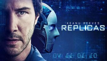 Replicas (2018) Dual Audio BluRay 480P 720P