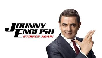 Johnny English Strikes Again (2018) Dual Audio BluRay 480p & 720p