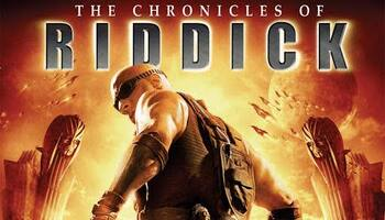 Riddick (2013) Dual Audio BluRay 480p-720p