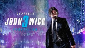 John Wick Chapter 3 Parabellum (2019) BluRay Dual Audio 480p-720p