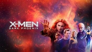 X-Men: Dark Phoenix (2019) Dual Audio BluRay 480p-720p