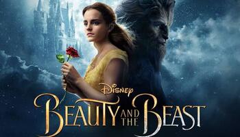 Beauty and the Beast (2017) Dual Audio BluRay 480P-720P