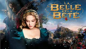 Beauty and the Beast (2014) Dual Audio 480p-720p
