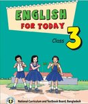NCTB Books Of Class 3 (2020) | English free download pdf book