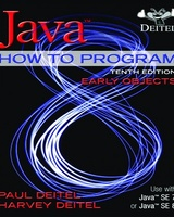 Java How to Program, 10th Edition PDF Book