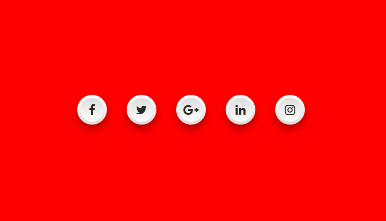 Simple Button Design Using Html & CSS in 2021